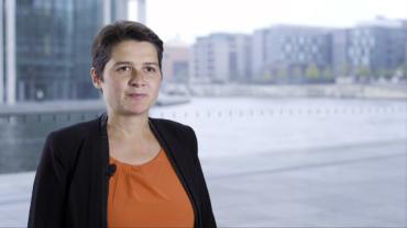 Daniela Kolbe (MdB), SPD