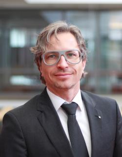 Foto von Prof. Dr. Carsten Röcker