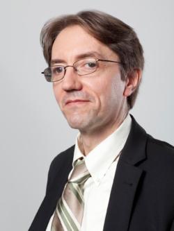 Foto von Prof. Dr. Michael Waidner