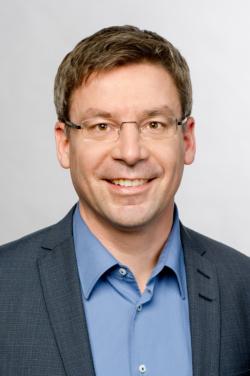 Foto von Dr. Jörn Eichler
