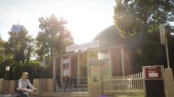 Im Zeiss-Planetarium in Jena fand die diesjährige Siegerehrung zum Bundeswettbewerb Informatik statt.