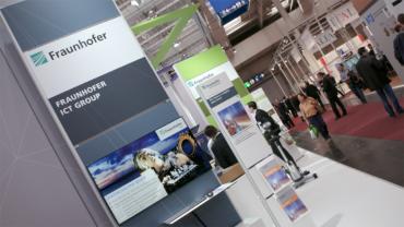 Das InnoVisions-Medienteam war auf der CeBIT in Hannover und bringt Sie nun zu den spannendsten Technologien der Gegenwart.