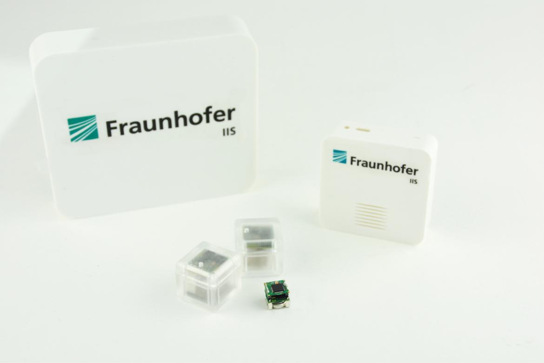 »MIOTY« von Fraunhofer IIS setzt neue Maßstäbe für drahtlose Sensornetze: Ein Funkempfänger vernetzt bis zu einer Million Sender im Umkreis von über zehn Kilometern.
