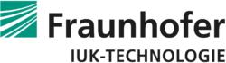 Logo des Fraunhofer IUK