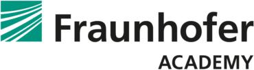 Logo der Fraunhofer Academy