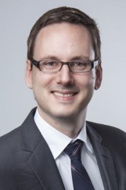 Bild von Dr. Stefan Rüping