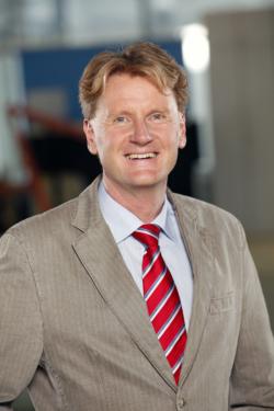 Foto von Prof. Dr. Udo Seiffert