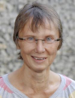 Foto von Dr. Angelika Voß
