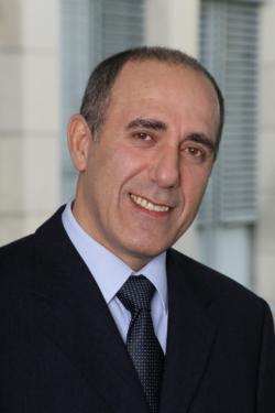 Bild von Ali Golestani