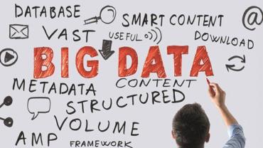 Big Data nur zu Sammeln bringt noch keine Erkenntnisse. Auf die richtige Kombination und Deutung kommt es an.