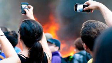 Tiki-Taka: So bleiben Handys am Ball
