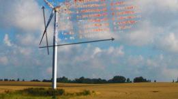 Frischer Wind für besseres Monitoring