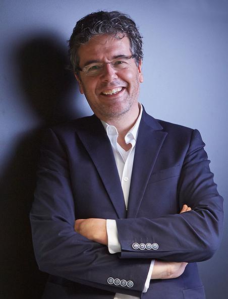 Foto von Prof. Dr. Martin Hofmann-Apitius