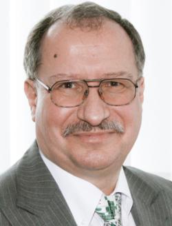 Foto von Prof. Dr. Klaus Peter Jantke