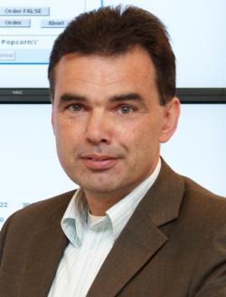 Foto von Prof. Dr.-Ing. Jürgen Jasperneite