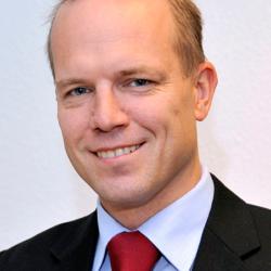 Foto von Prof. Dr. Jan Jürjens