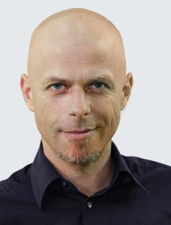 Foto von Dr. Florian Kramer