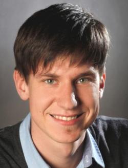 Christopher Krauß