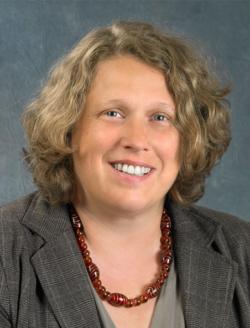 Foto von Prof. Dr. Sabine Möbs