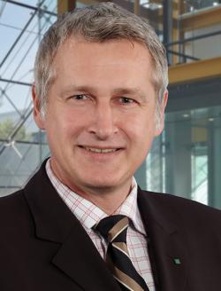 Foto von Dr. Wolfgang Müller-Wittig