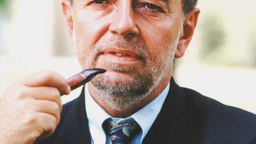 Prof. Dr.-Ing. Dr. h.c. Radu Popescu-Zeletin
