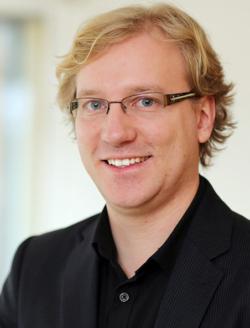 Foto von Dr. rer. nat. Jan Rennies-Hochmuth