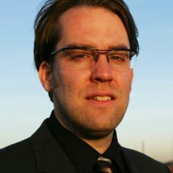 Foto von Dr. Thomas Schierl