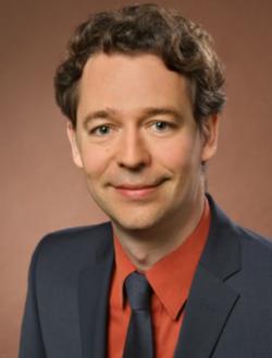 Foto von Dr. rer. nat. Björn Schünemann