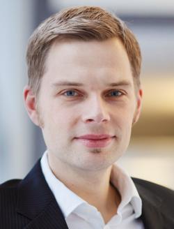 Foto von Dr.-Ing. Heiko Sparenberg