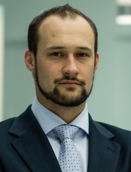 Sebastian Stegmüller